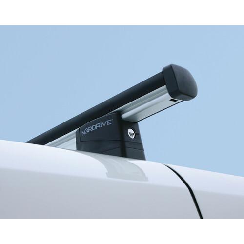 Kargo-Plus, barra portatutto alluminio - 115 cm 6