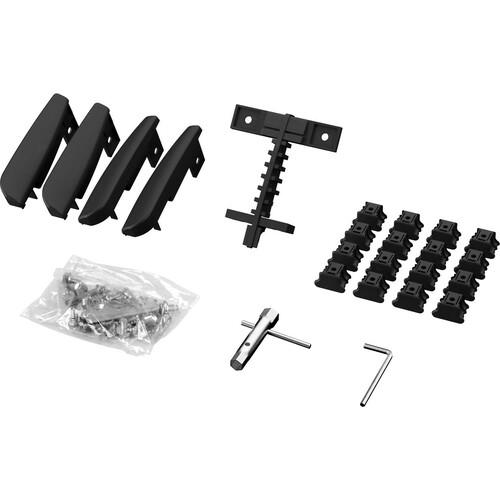 Kargo Rack System - Kit di assemblaggio - h 12 cm