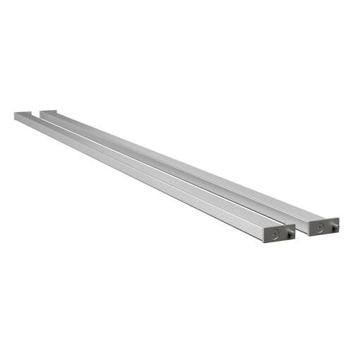 Kargo Rack System - Pair of upper crossbars - 150 cm