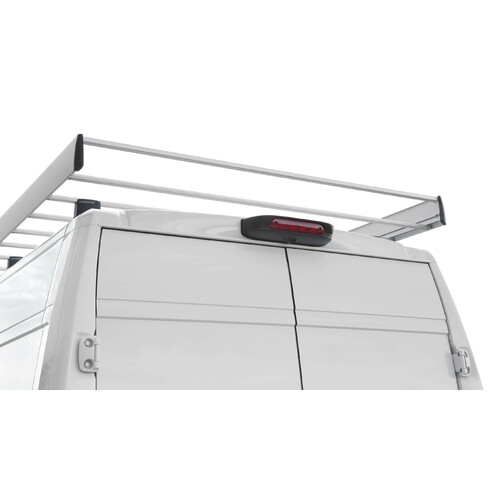 Kargo Rack System - Pair of upper crossbars - 180 cm 2