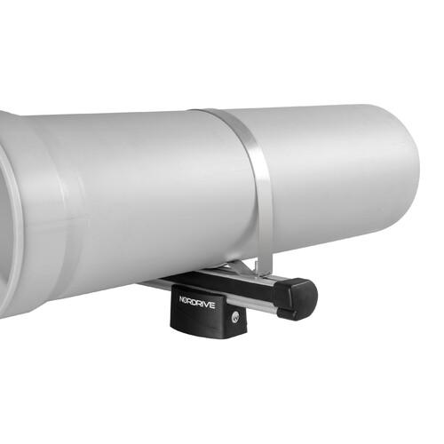 T300, Kargo-Tube, 3 brackets - 305 cm
