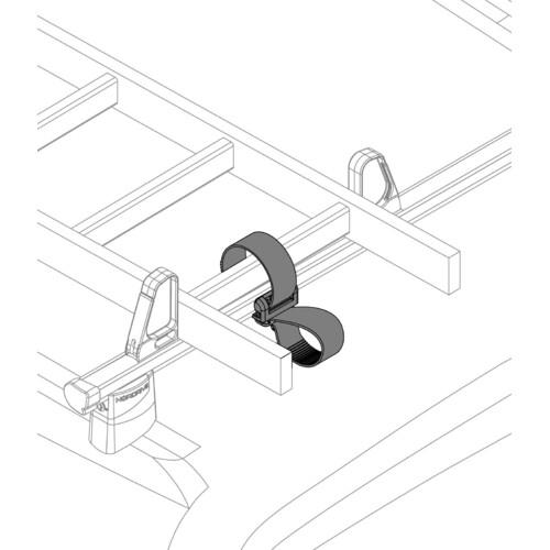 U-5, Ladder stopper belt (pair) 2