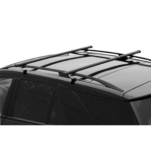 Club, steel roof bars, 2 pcs - S - 110 cm 5