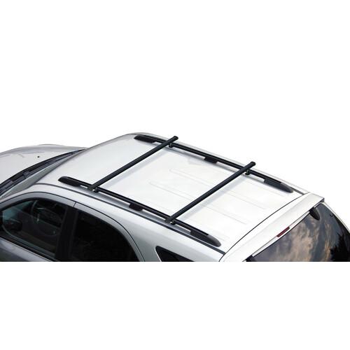 Club, steel roof bars, 2 pcs - S - 110 cm 6