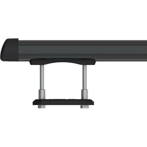 Club, steel roof bars, 2 pcs - S - 110 cm 9
