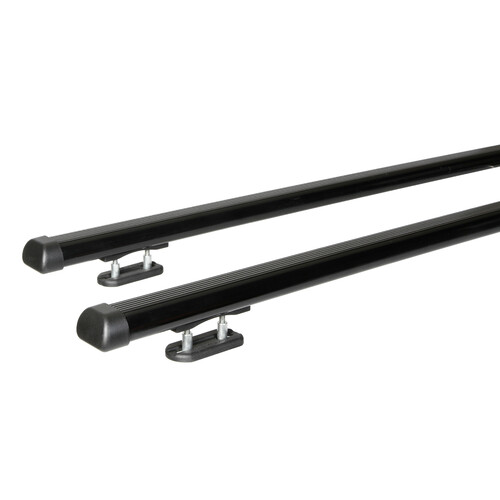 Club, steel roof bars, 2 pcs - S - 110 cm 4