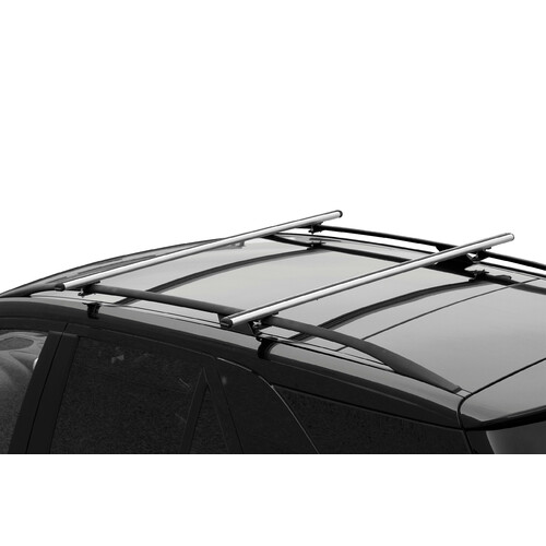 Kuma, aluminium roof bars, 2 pcs - S - 112 cm 6