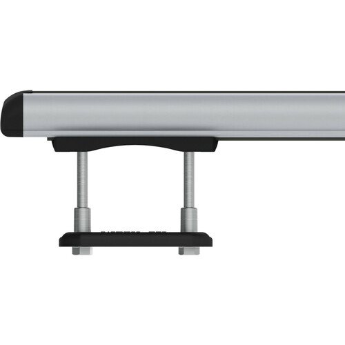 Kuma, aluminium roof bars, 2 pcs - S - 112 cm 9