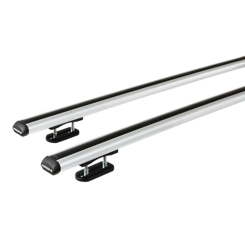 Kuma, aluminium roof bars, 2 pcs - S - 112 cm 5