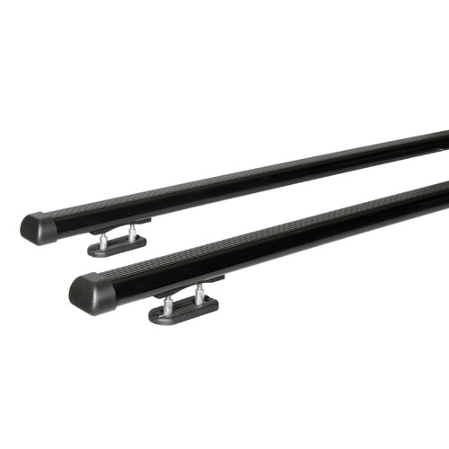 Club, steel roof bars, 2 pcs - XL - 135 cm 1