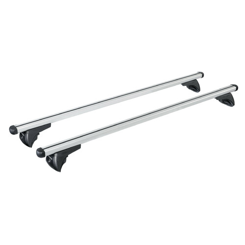 Nowa, aluminium roof bars, 2 pcs - M - 120 cm