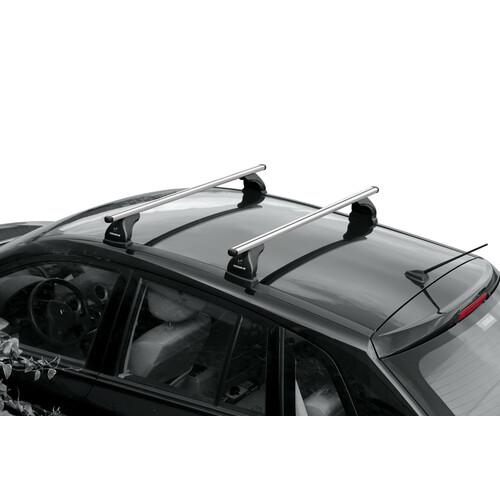 Helio, pair of aluminium roof bars - S - 108 cm 3
