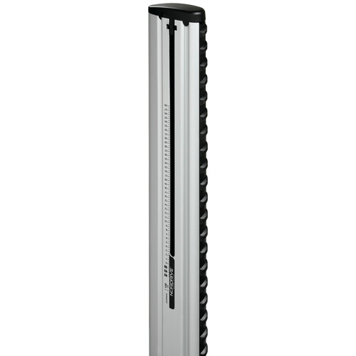 Silenzio, pair of aluminium roof bars - XL - 140 cm 2