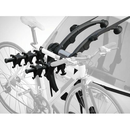 Cyclus 3, rear bike carrier 3