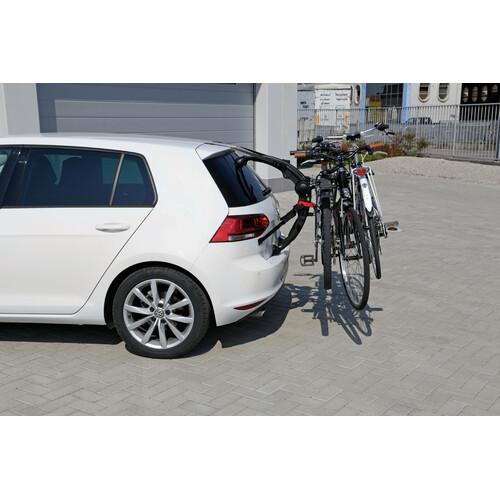 Cyclus 3, rear bike carrier 6