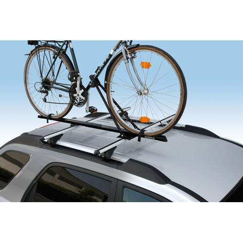 Bike-One, steel bicycle carrier - Black 4