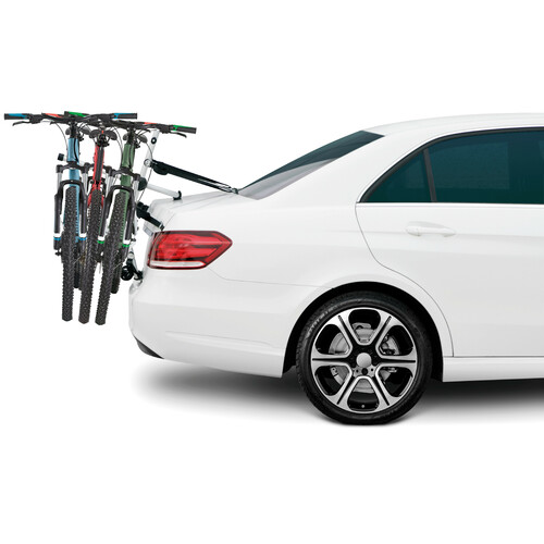 Nitto, rear bike rack 7