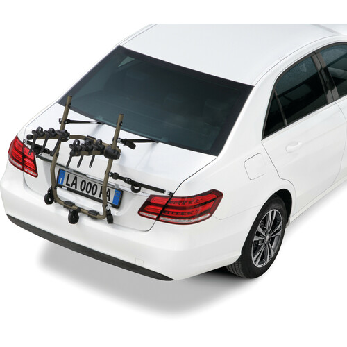 Nitto Limited Edition, rear bike rack 5