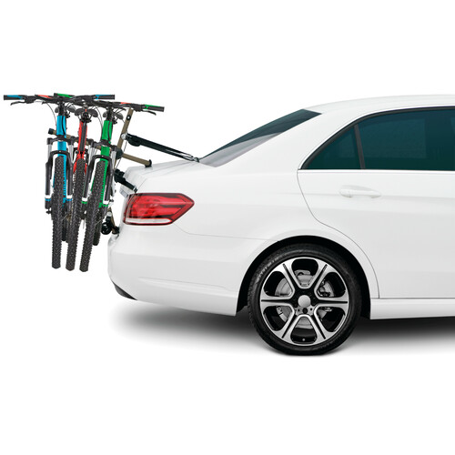 Nitto Limited Edition, rear bike rack 6