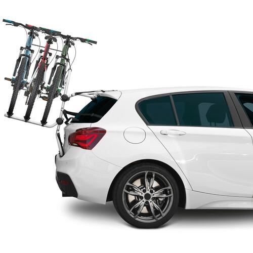 Pyro, portabiciclette posteriore - 3 bici 9