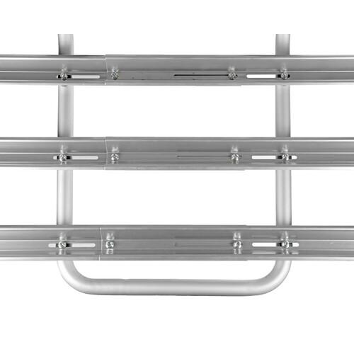 Pyro, portabiciclette posteriore - 3 bici 5