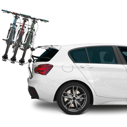Radius, portabiciclette posteriore - 3 bici 11