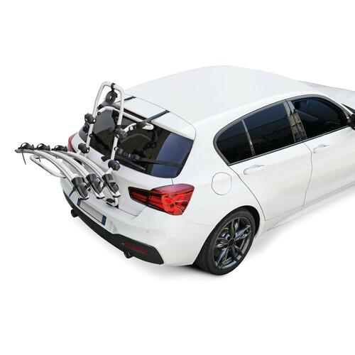 Radius, portabiciclette posteriore - 3 bici 12