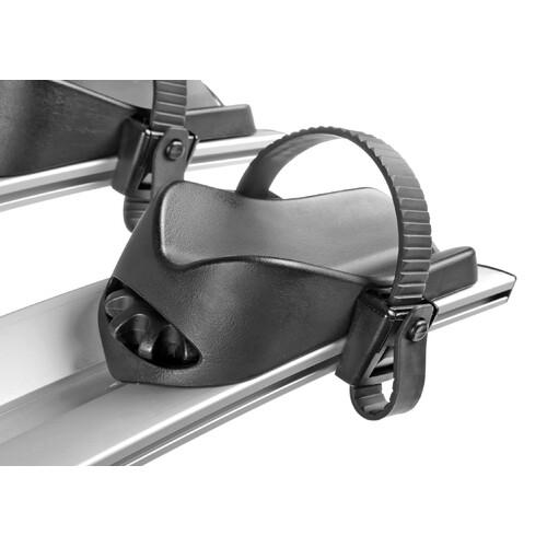 Radius, portabiciclette posteriore - 3 bici 2