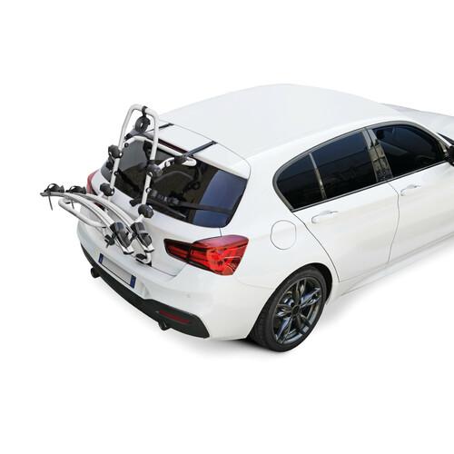Radius, portabiciclette posteriore - 2 bici 2