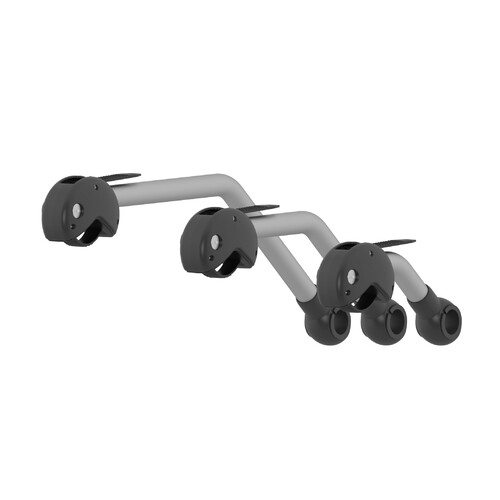 Pac-Arm, 3 arms S-M-L set