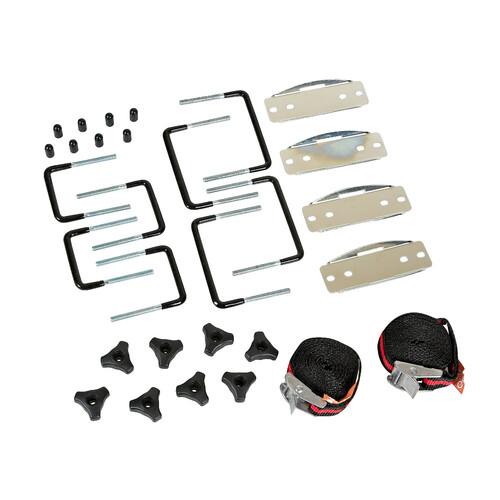 Ricambio kit fissaggio standard