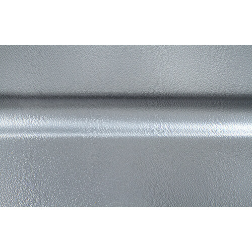 Box 530, ABS roof box, 530 ltrs - Embossed Grey 3