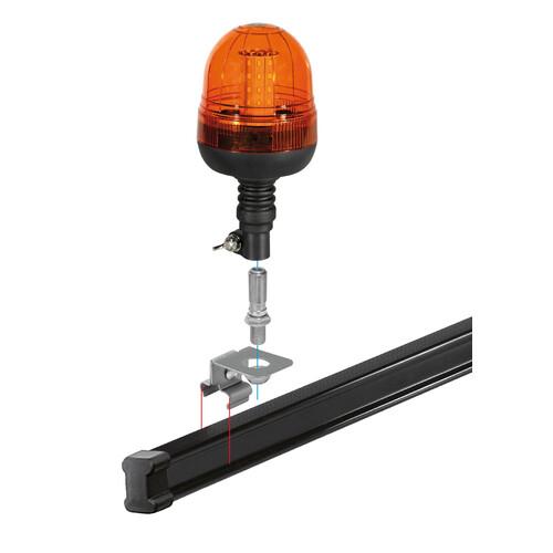Adapter bracket for Kargo bars 1