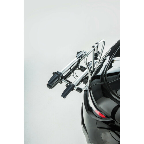 JustClick, towball bike carriers - 2 bikes 6