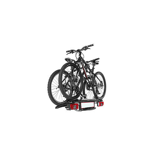 JustClick, towball bike carriers - 2 bikes 7