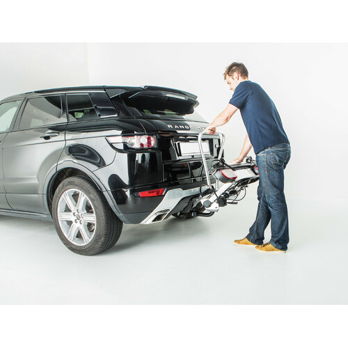 JustClick, towball bike carriers - 2 bikes 11