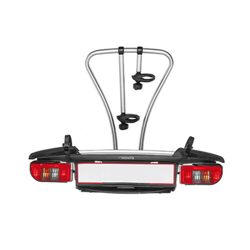 JustClick, towball bike carriers - 2 bikes 2