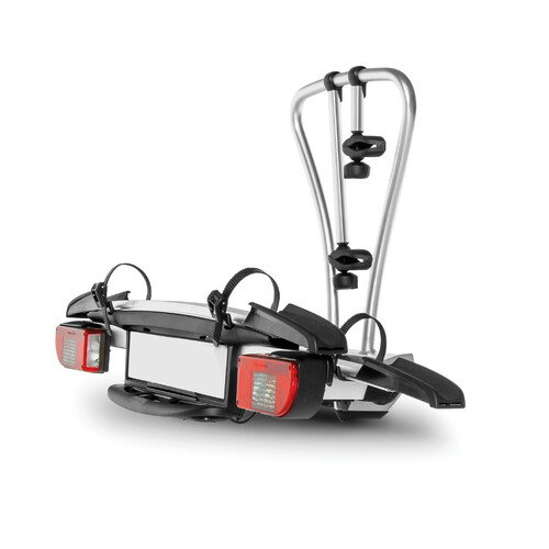 JustClick, towball bike carriers - 2 bikes 3
