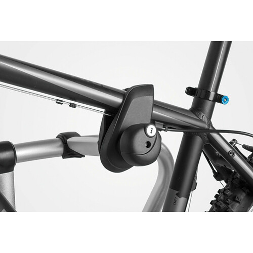 JustClick, towball bike carriers - 2 bikes 4