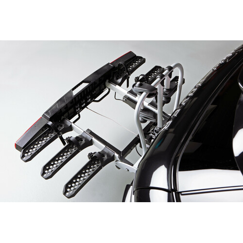 FoldClick, towball bike carrier - 3 bikes 3