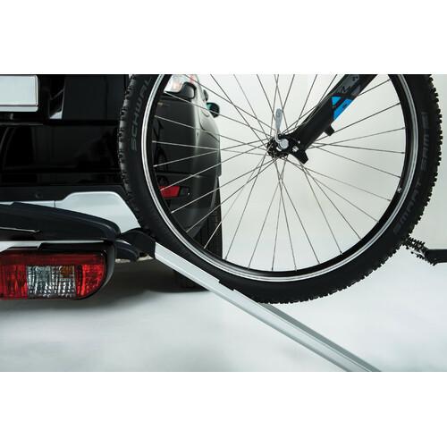 Drive-up ramp 1