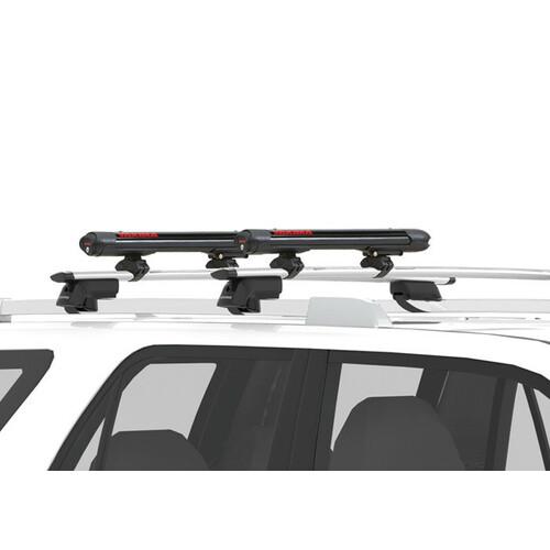 FatCat 4 Evo black, ski carrier 7