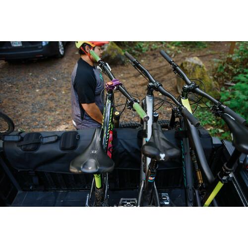 Gatekeeper, pick-up's tailgate bike carrier 6